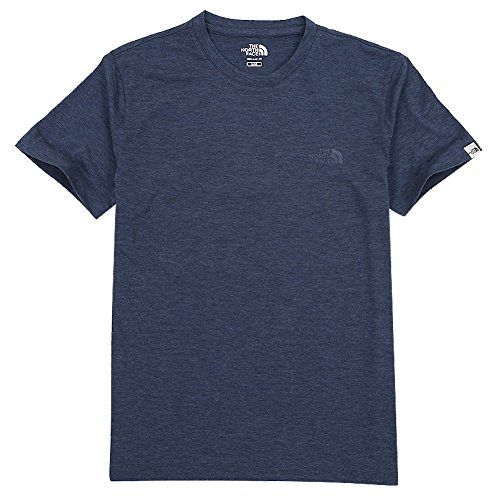 (ノースフェイス) THE NORTH FACE WHITE LABEL ESMOND S/S R/TEE エスモ... https://www.amazon.co.jp/dp/B01M7SB6WH/ref=cm_sw_r_pi_dp_x_LHQeybF0YC36G