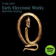 Craig Leon: Early Electronics works, an album by Craig Leon on Spotify