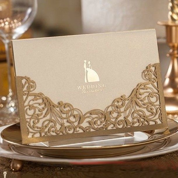 2014-Elegant-Champagne-Wedding-Invitations-Laser-Cut-Flower-Convite-De-Casamento-Free-Personalized-Printing-Envelope-Seal.jpg_640x640.jpg (610×610)