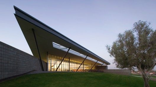 Tucson-based Architects Line and Space Wins 2011 AIA-Arizona Architectural Firm of the Year Award | ArchDaily