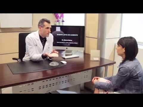 ¿Debo de realizar masajes en mis pechos tras la intervención? | Aumento de pecho - YouTube