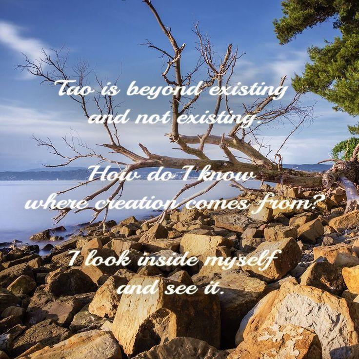 Tao Te Ching Verse 21 #tao #taoquotes  #taoteching