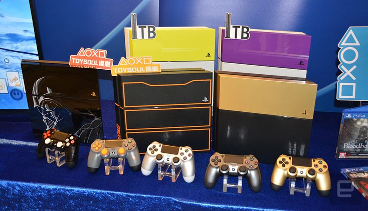 Will homebrew projects finally come to Sony's next-gen console?