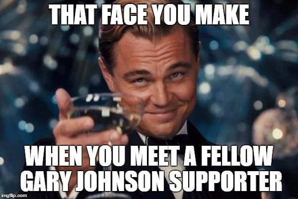 Gary Johnson 2016-- visit garyjohnson2016.com