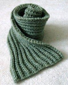 free knitting pattern (25 free beginning knitting patterns)
