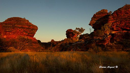 The colour of the rocks in Purnalulu national Park Western Australia as the first light strikes them is stunning. #EvenEasierDigitalPhotography #sunrise #photography #WesternAustralia