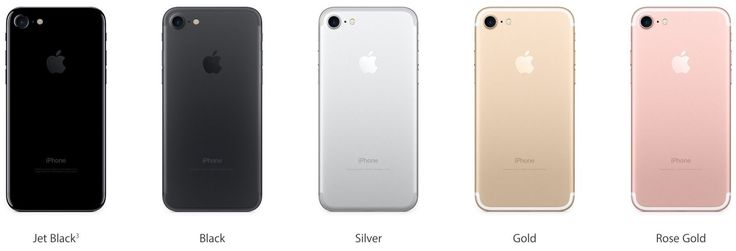 iPhone 7 release date, rumours, news, specs, price and everything you need to know