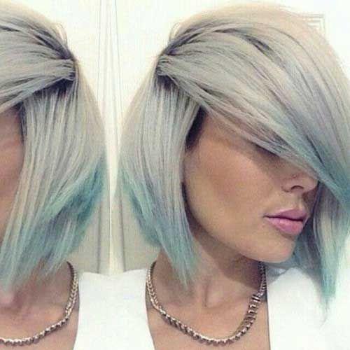 Amato Oltre 25 fantastiche idee su Tagli di capelli scalati su Pinterest  TJ26