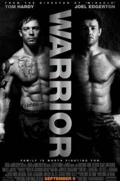 Aksiyon, drama ve spor türlerinin bir örneği olan Warrior filmi iki buçuk saate yakın bir süreye sahiptir. 2011 yılında gösterime giren filmin IMDB puanı 8.2 ol