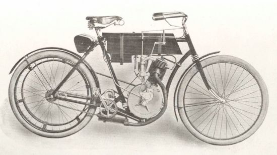 Watch 111 Years of Harley-Davidson History in 30 Seconds. Via http://buybettertech.com