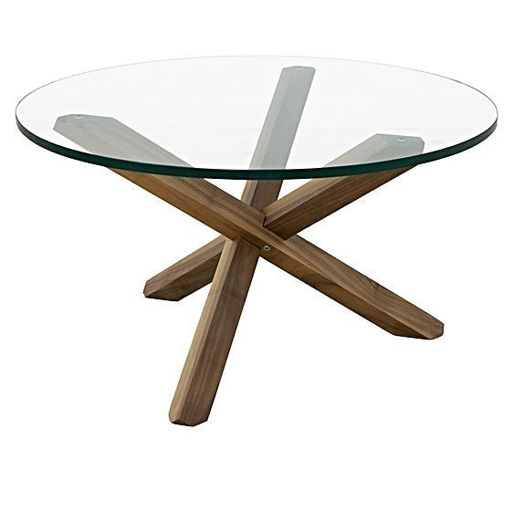 Image result for weylandts cross leg glass table