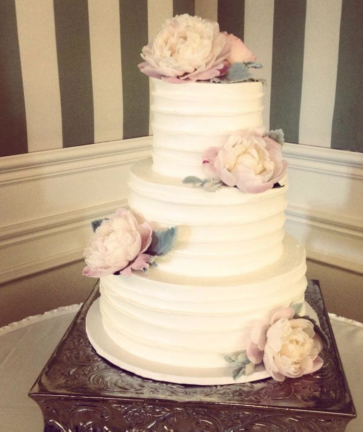 Trendy Wedding Cakes for You to Get Inspired!. To see more: http://www.modwedding.com/2014/09/20/trendy-wedding-cakes-get-inspired/ #wedding #wedding #wedding_cake Wedding Cake: Ella's Cakes: Featured Photographer: Audrey Snow Photography