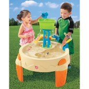 Kids' Step 2 Water Tables