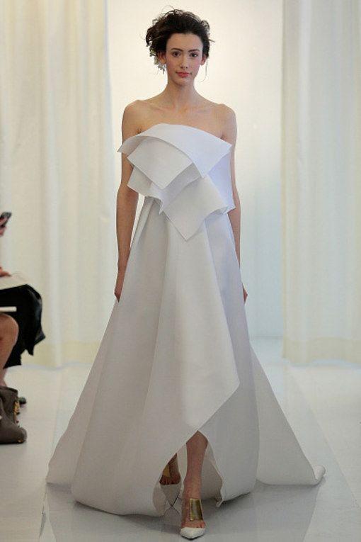 Robe de mariée Angel Sanchez