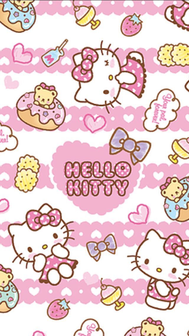Best 25 Hello Kitty Pictures ideas