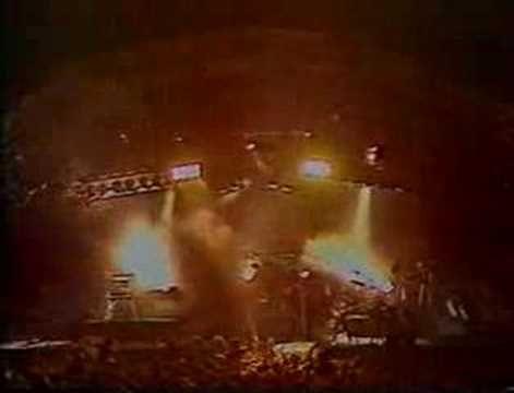 Omega Live - Babylon