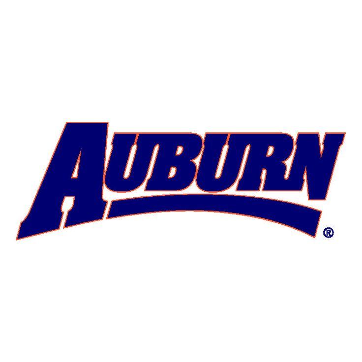 13 best Logos images on Pinterest   Auburn tigers, Auburn university and Auburn football