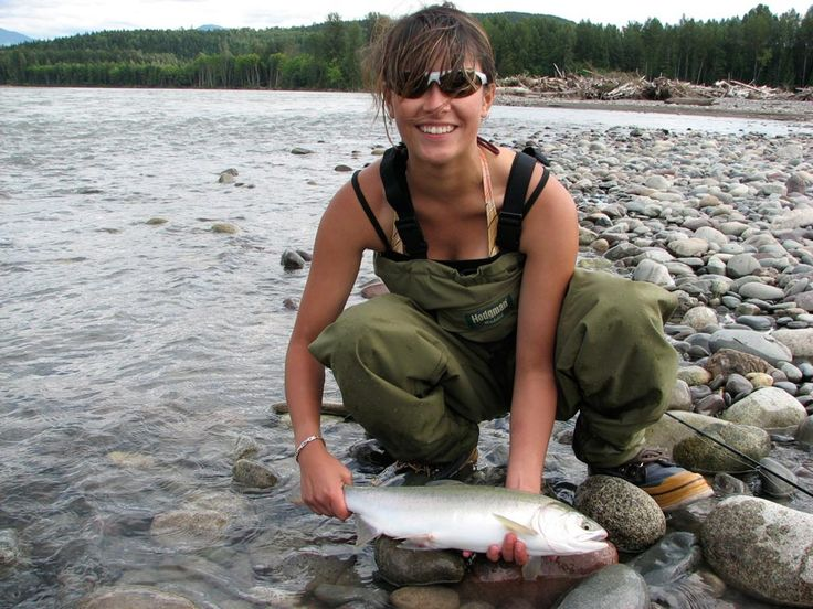 35 best catherine southon images on pinterest catherine for Fly fishing girls