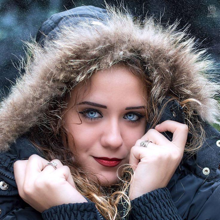 """ph. © Sandro Aliano """"Cold eyes, a warm heart"""""""