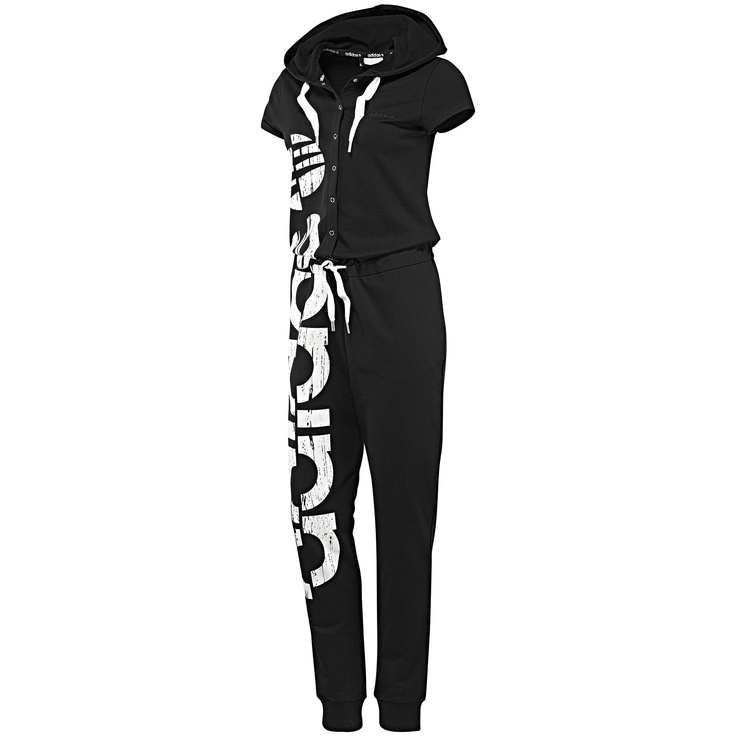 Awesome Details About Adidas Originals Giraffe Womens Jumpsuit M30385