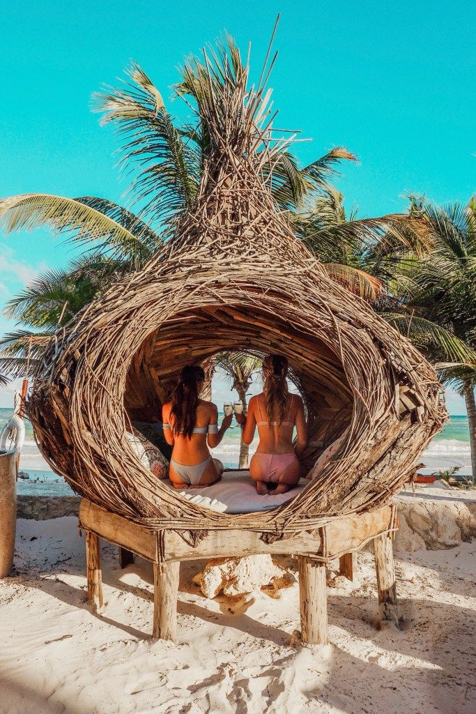 21 Photos To Inspire You To Visit Tulum Mexico Tulum Travel Mexico Travel Tulum Mexico