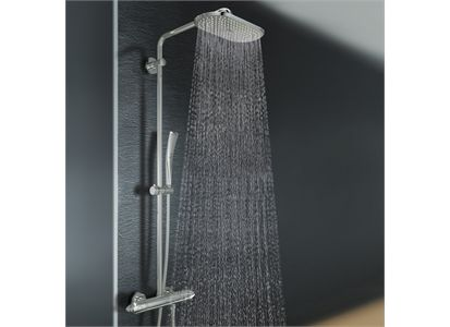 Grohe Rainshower 310 Dusjsystem 300x150 mm,