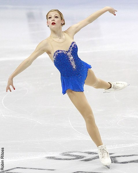 73 best Gracie Gold images on Pinterest | Gracie gold ...Gracie Gold Dress