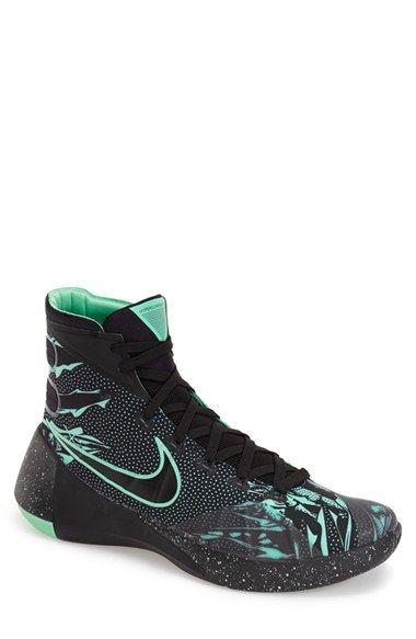Men's Nike 'Hyperdunk 2015 PRM' Basketball Shoe