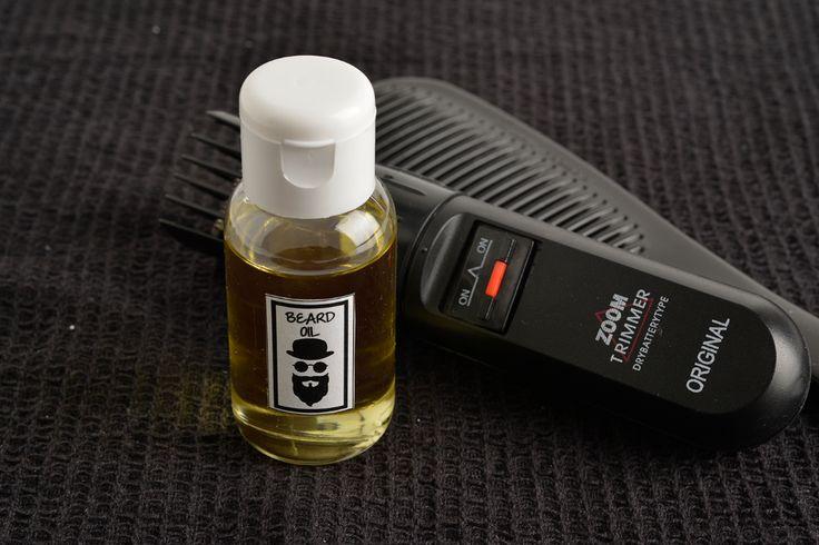 Make your own beard oil Homemade beard oil, Beard oil