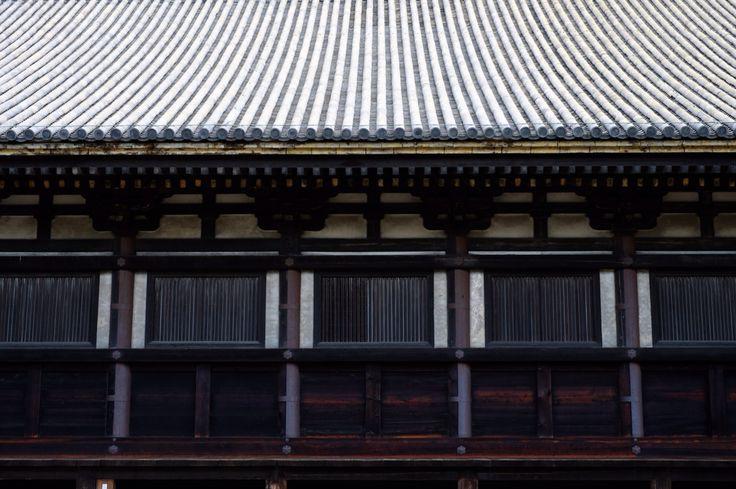 京都_三十三間堂