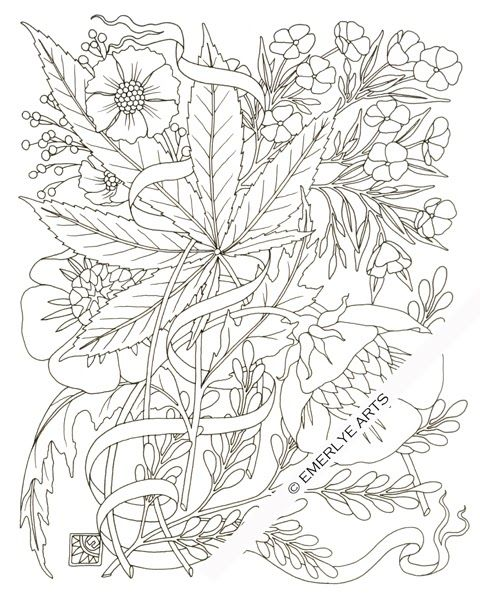 Coloring coloring pages marijuana bong coloring pages for Bong coloring pages