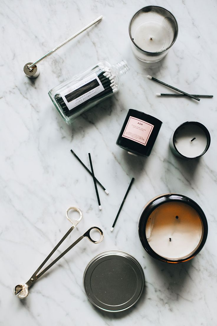 my easy guide to making your home smell amazing + how to burn palo santo