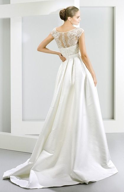 Robe de mariée Jesus Peiro 2015 Modèle 15JP-5016