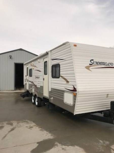 2011 Keystone Summerland 2570RL For Sale   Indianola, IA | RVT.com  Classifieds