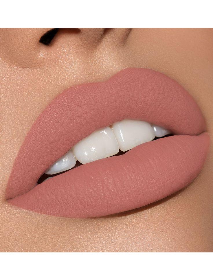 One Wish  Matte Lip Kit  Matte Lips, Lipstick, Lip Makeup-8034