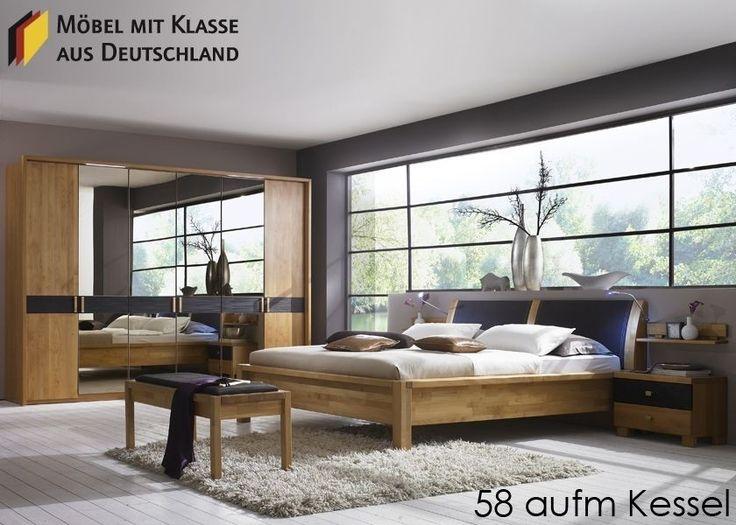 die besten 25+ schlafzimmer komplett massivholz ideen auf