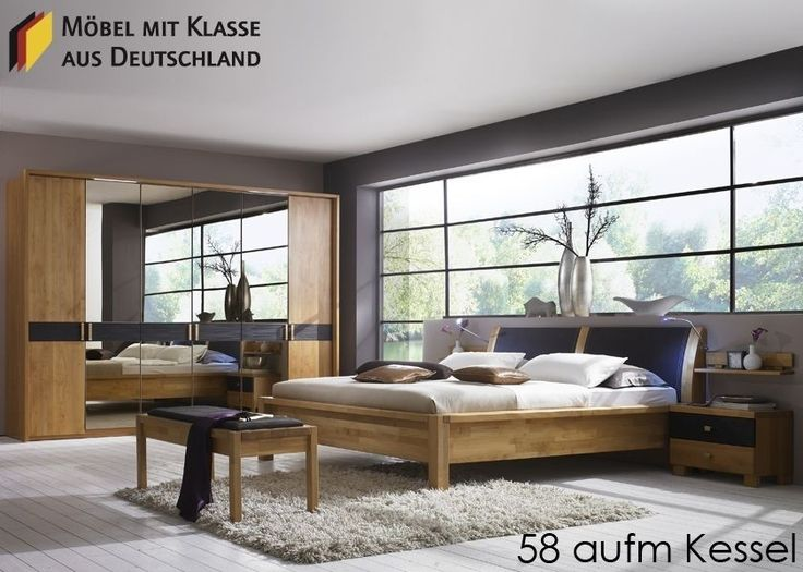 1000+ ideas about Schlafzimmer Komplett Massivholz on Pinterest - komplett schlafzimmer massiv