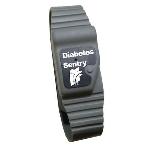 Hypoglycemia Watch   Sentry Health Monitors   Total Diabetes Supply