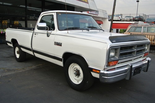 1989 dodge ram d250 cummins turbo diesel pickup dodge trucks pinterest cummins turbo. Black Bedroom Furniture Sets. Home Design Ideas