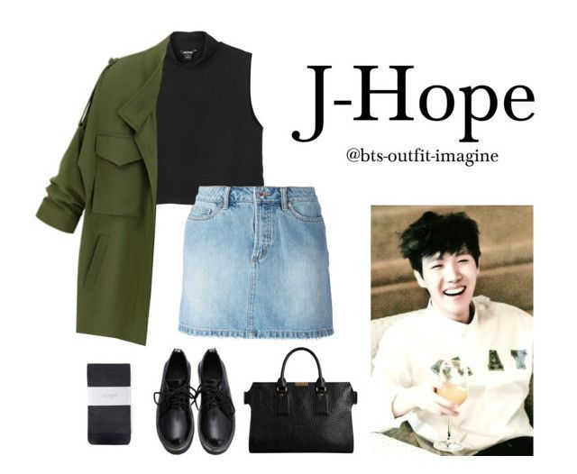Effiejames Featuring Audition Polyvore Bighit Simple Korean Liked Jhope Kpop Art Bts And Jh Bybighi Kpop Outfits Outfits Types Of Fashion Styles