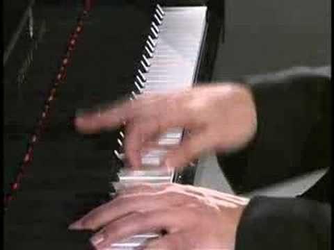 Michel Camilo - Solo Piano - SUNTAN