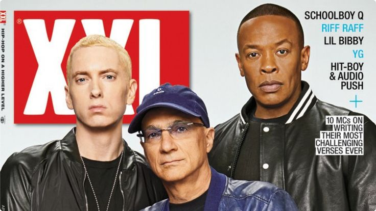 The Tanning Effect: Jimmy Iovine (Part 1)