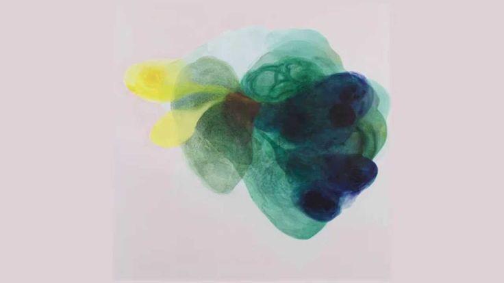 Colours on White | Melek MAZICI