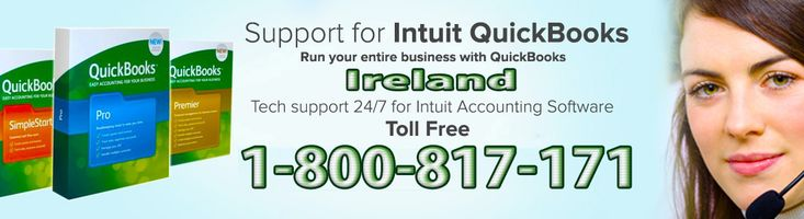 Dial Intuit Toll Free Number Ireland 1-800-817-171. Need help for QuickBooks accounting issues? The user can contact us for any solution related to payroll, invoices, billing, and other accounting issues on Intuit QuickBooks Technical Support Toll Free Number Ireland 1-800-817-171, QuickBooks Customer Phone Number, QuickBooks Help Number, QuickBooks Contact Number Ireland 1-800-817-171