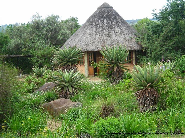 Mountain Splendour Eco-Resort accommodation. http://www.accommodation-in-southafrica.co.za/KwaZuluNatal/CentralDrakensberg/MountainSplendour.aspx
