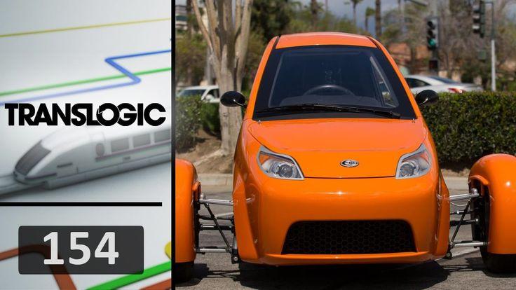Translogic 154 Elio Motors Ride Demo Cool Pinterest Motors