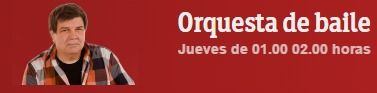 Orquesta de baile en Rne online, por Salvador Campoy, www.rtve.es