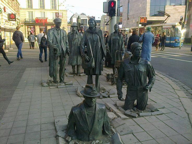Wroclaw : arkady capitol