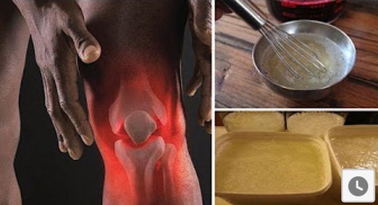Lekári žasnú: Tento recept obnovuje kĺby a kolená! | Trendinfo
