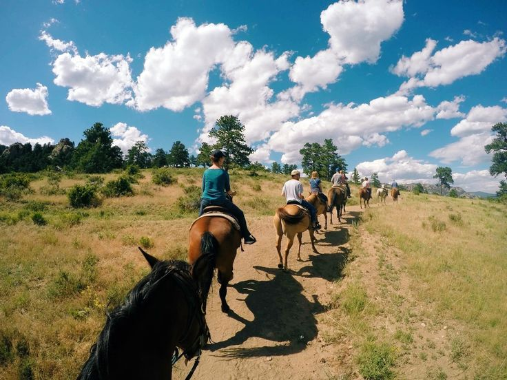10 Things To Do in Estes Park, Colorado — Stranger & Co.